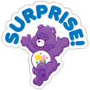 Care Bears sticker 21