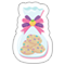Strawberry Shortcake sticker 22
