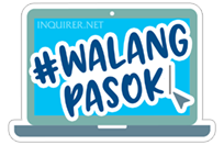 Inquirer Life sticker 13