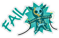 QLASH Gaming sticker 14
