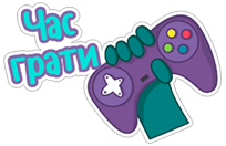 QLASH Gaming sticker 2