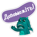 QLASH Gaming sticker 21