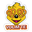 Kviki sticker 10