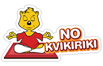 Kviki sticker 17