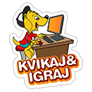 Kviki sticker 18