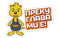 Kviki sticker 15