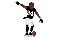 Fantasy Football Stars sticker 13
