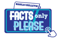 Manila Bulletin sticker 6