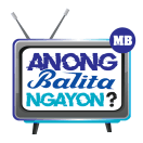 Manila Bulletin sticker 8