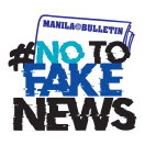 Manila Bulletin sticker 13