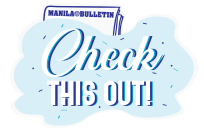 Manila Bulletin sticker 18