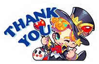 Mobile Legends:Bang Bang sticker 2