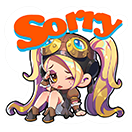 Mobile Legends:Bang Bang sticker 5
