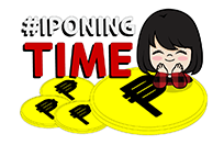 Happee Hour sticker 23