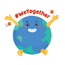 Different Together sticker 14