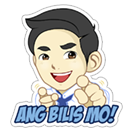 #BilisngPinoy sticker 29