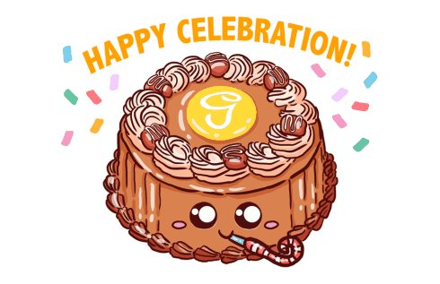 «Happy Goldilocks» sticker #13