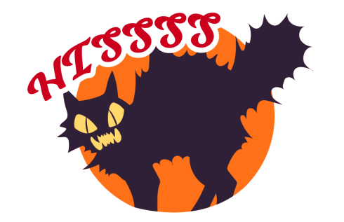 «Spookify Your Life» sticker #15