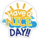 Enjoy Nice sticker 2