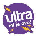 Ultra stikeri sticker 11